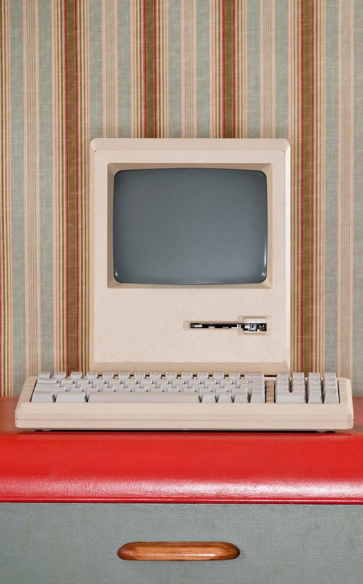 1980's - Personal computer
