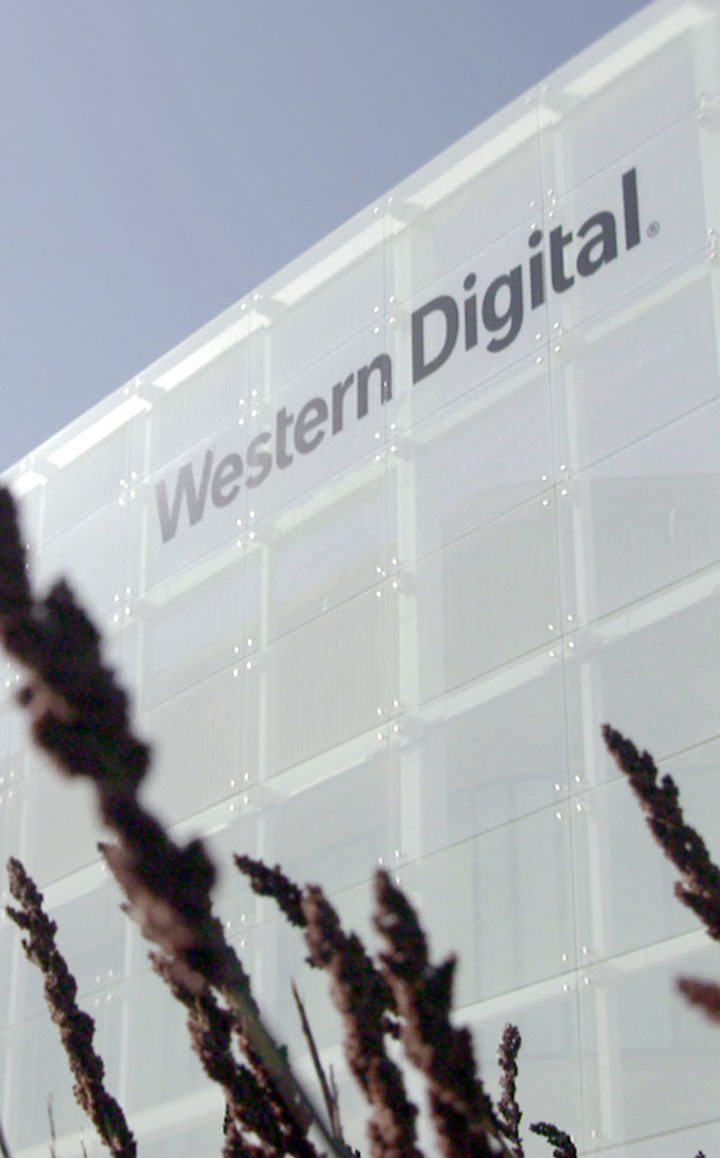2010's - Western Digital HQ