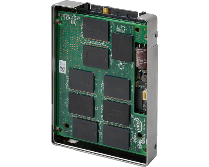 SAS solid state drive